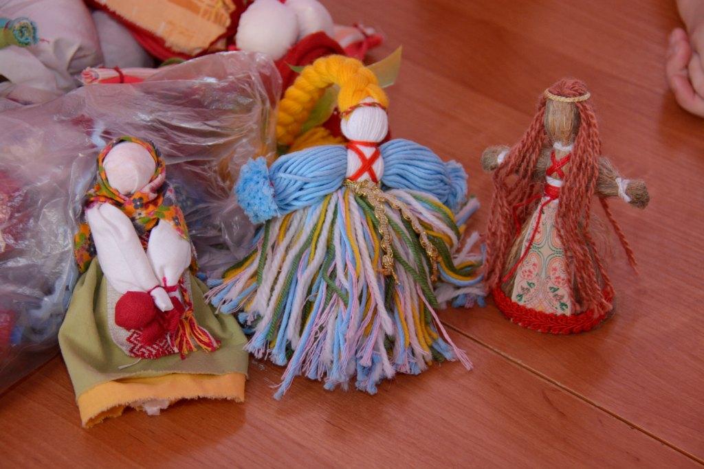 Конкурс кукол сделанные своими руками 32
